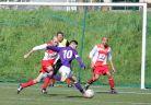 USC FootBall Carrières sur Seine