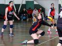 USC Volley Carrières-sur-Seine