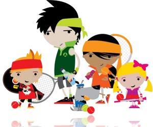 Tennis : Découverte du Mini-Tennis