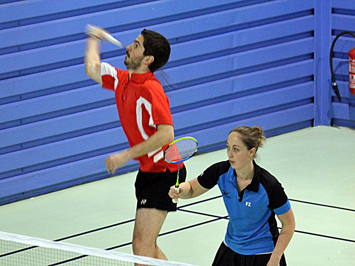 Badminton : 5ème Tournoi par équipes