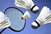 La Section Badminton de l'Usc